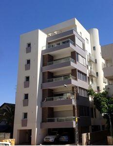 תמונה של דירה בר כוכבא 22, רמת גן