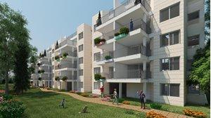 תמונה של דירה - בני אפריים 208 תל אביב