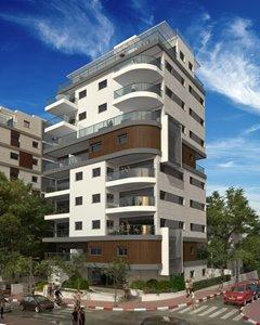 תמונה של דירה - האגדה 7 רמת גן
